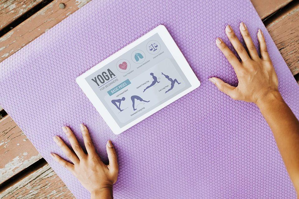 De leukste health & fitness apps voor op je smartphone