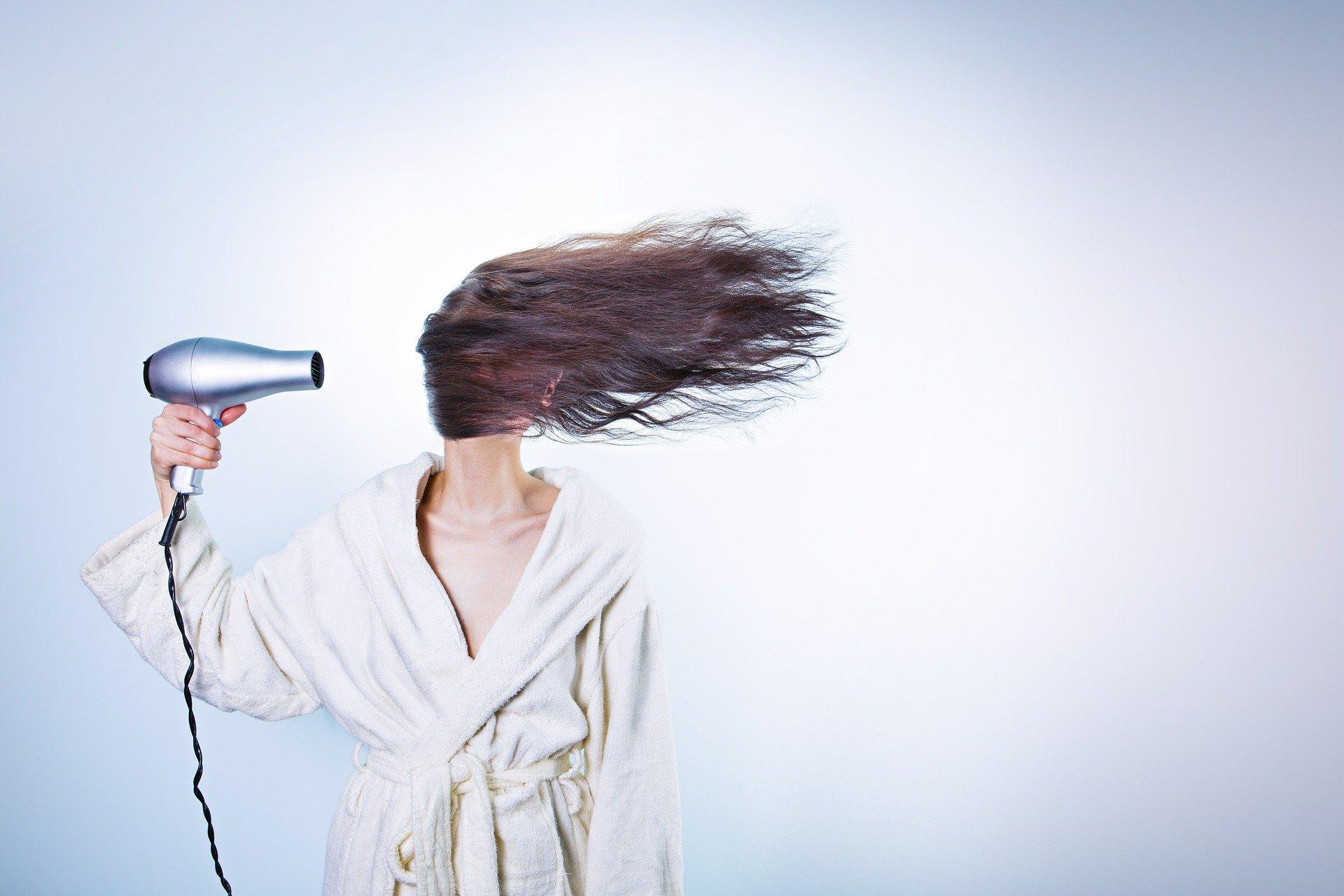 Wat te doen met dun haar?
