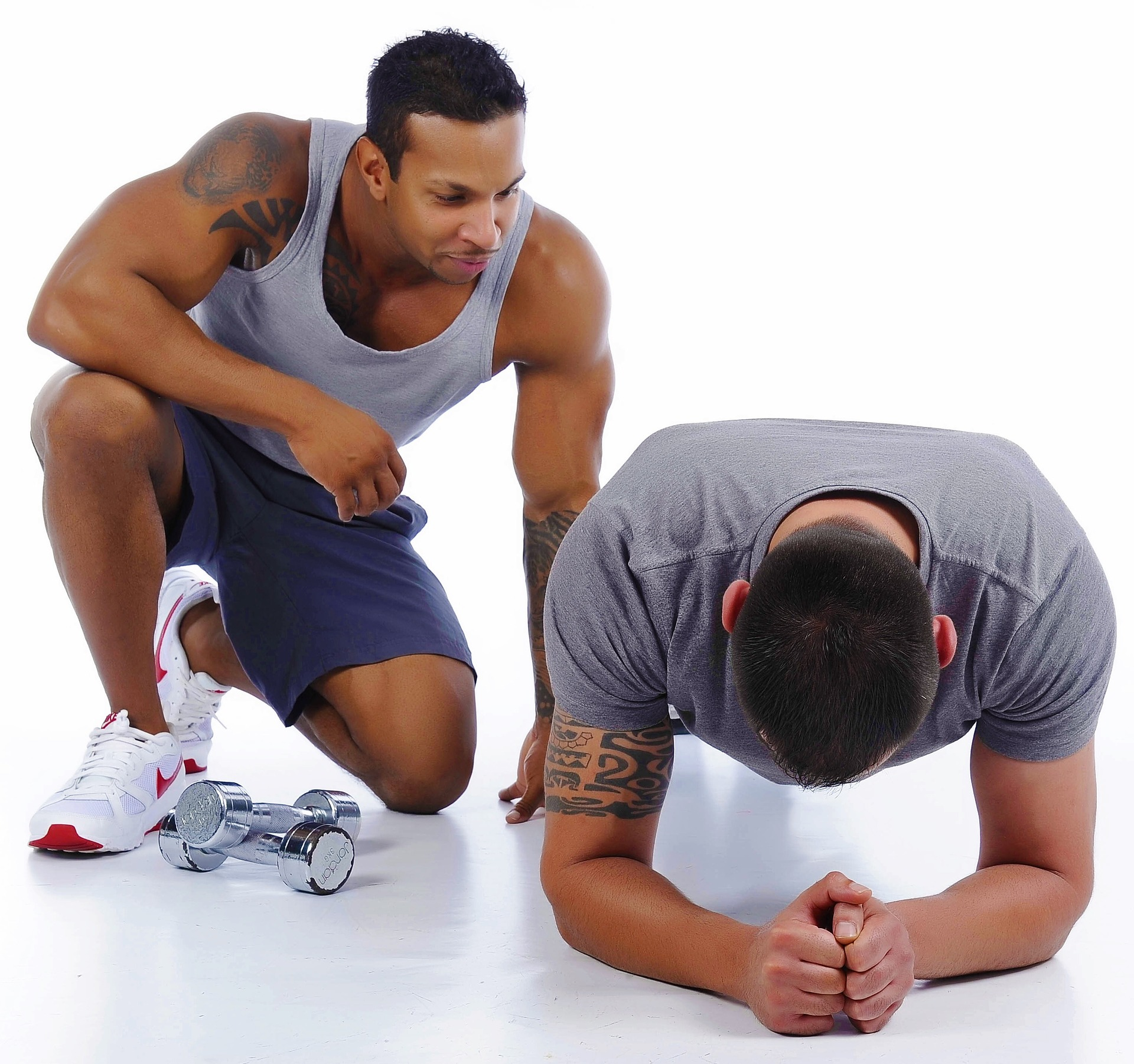 Personal training in Utrecht, persoonlijk en flexibel