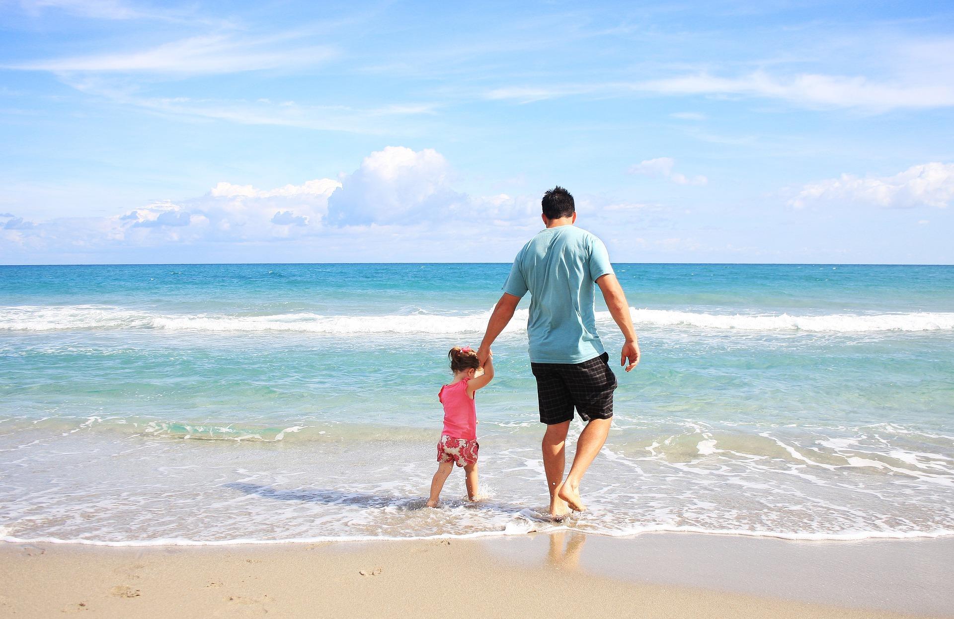 Kindvriendelijke vakantie buiten Europa