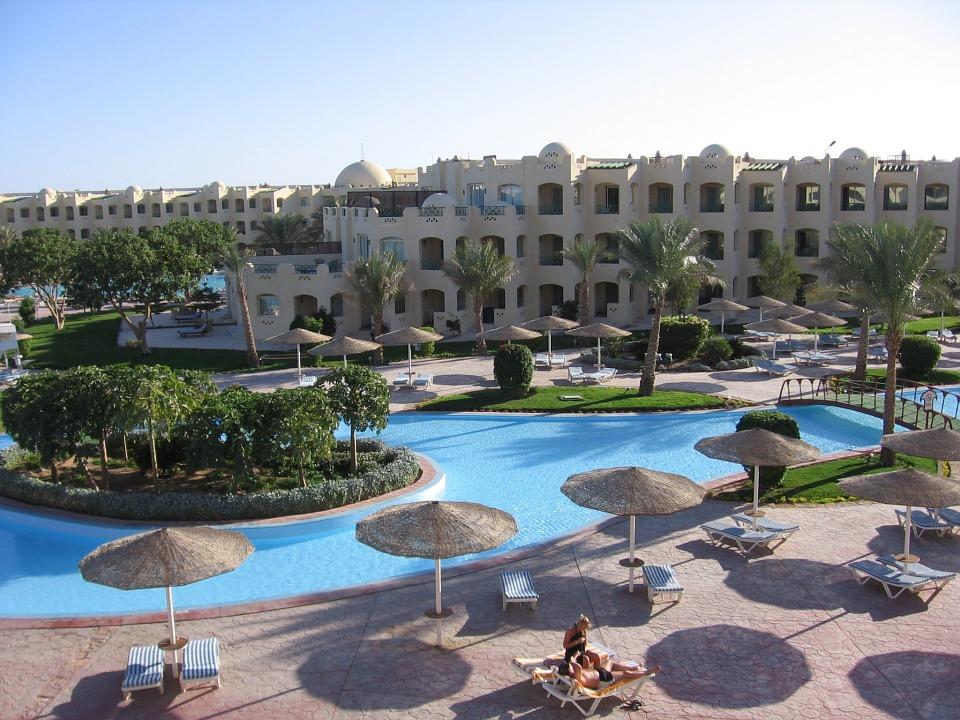Hurghada vakantie