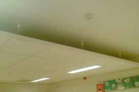 Systeemplafond