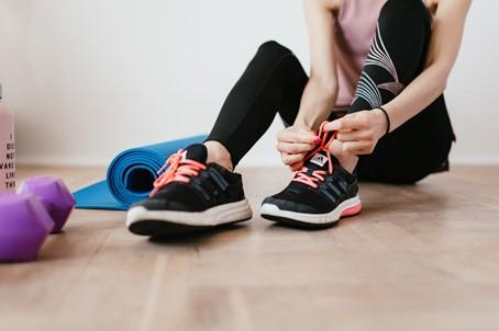 Hoe maak jij een thuis sportschool? Tips & inspiratie