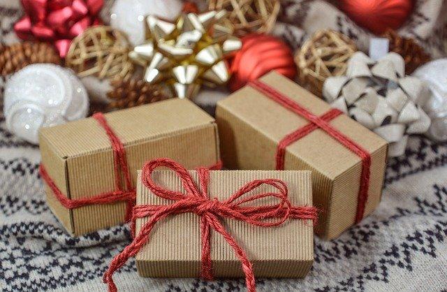 Een heel bijzonder kerstpakket