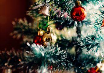Zo maak jij het tijdens kerst gezellig in huis