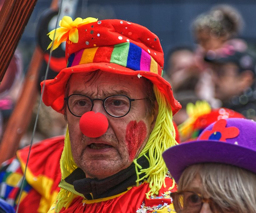 5 redenen waarom carnaval vieren je gelukkig maakt