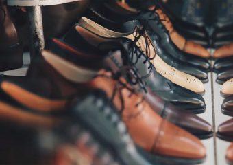 Heren opgelet: schoenen matchen met je outfit doe je zo!