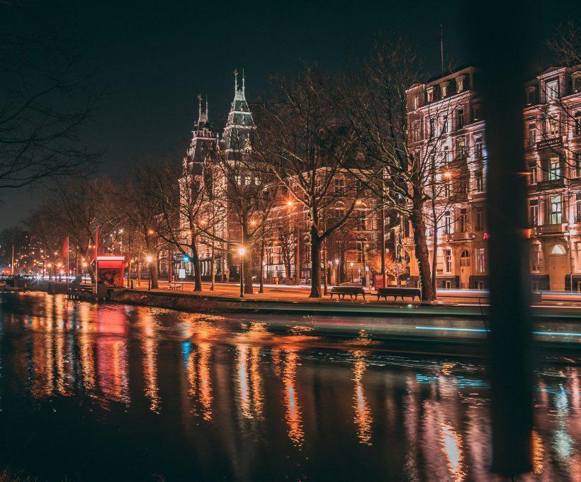 De leukste steden in Nederland voor een stedentrip