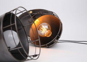 Is een hanglamp zwart geschikt in jouw ruimte?