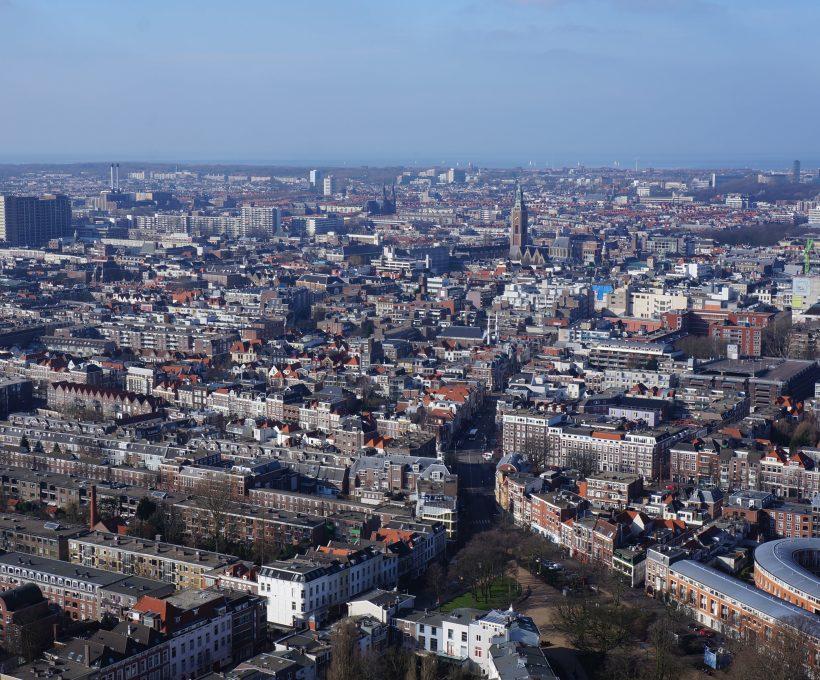 Een stedentrip binnen Nederland? Drie inspiratietips