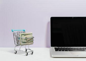 Hoe bespaar je tijdens het online shoppen?