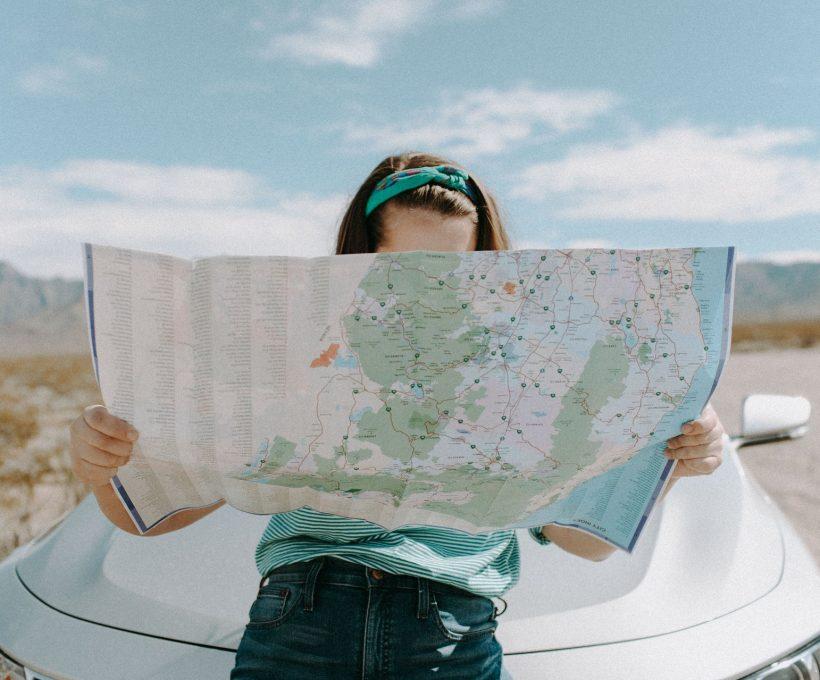 Grote reis maken? Dit mag je niet vergeten