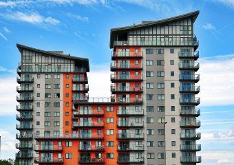 De voordelen van een nieuw appartement