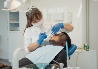 Tips voor als je angst hebt voor de tandarts