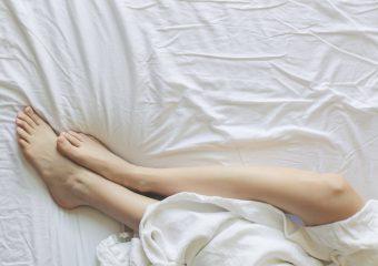 Zere voeten: Oorzaken en oplossingen