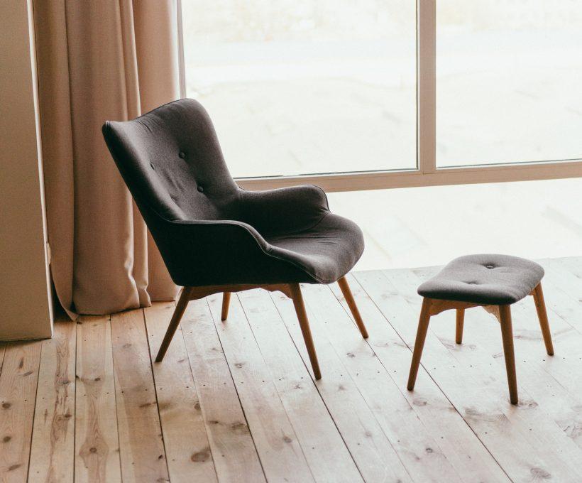 Lees hier over de verschillende relaxstoelen