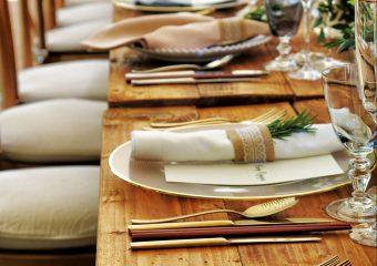 Een leuk diner organiseren voor je vrienden
