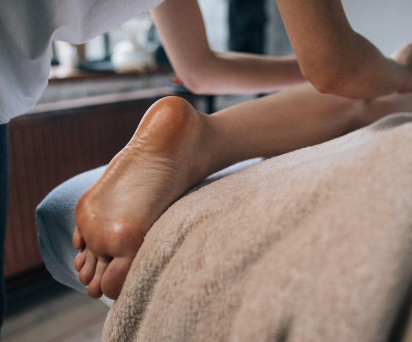 Fysiotherapie: wat doet de fysiotherapeut precies?