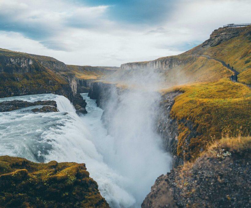 Vakantie in IJsland boek je zo!