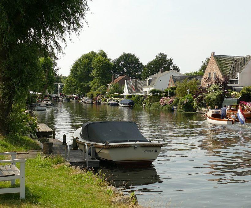 Vakantie met boot in Nederland boeken? Bekijk deze leuke tips!