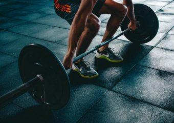 Vijf redenen waarom je nu zou moeten beginnen met sporten