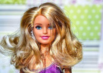 Koop die nieuwe Barbie in de aanbieding!